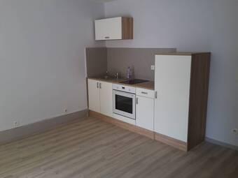 Location Appartement 2 pièces 25m² La Voulte-sur-Rhône (07800) - Photo 1
