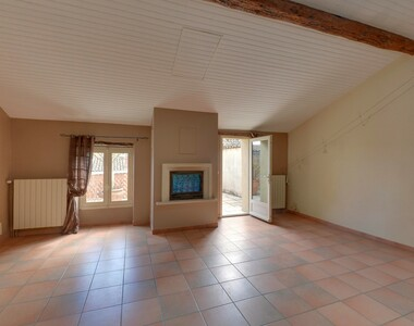 Vente Maison 8 pièces 180m² Saint-Péray (07130) - photo