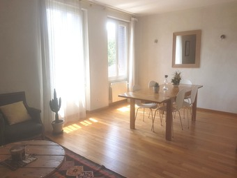 Location Appartement 4 pièces 105m² Valence (26000) - Photo 1