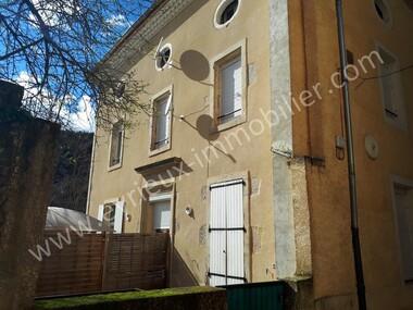 Vente Immeuble 460m² Les Ollières-sur-Eyrieux (07360) - photo