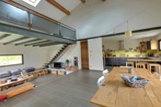 Sale House 5 rooms 166m² Beauregard-Baret (26300) - Photo 2