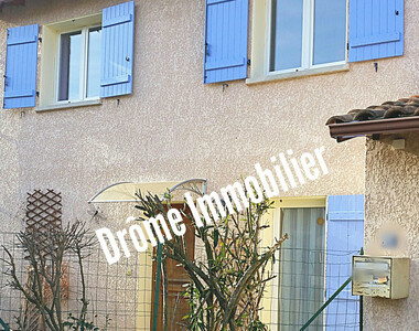 Sale House 5 rooms 120m² Valence (26000) - photo