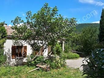 Vente Maison 165m² Les Ollières-sur-Eyrieux (07360) - photo