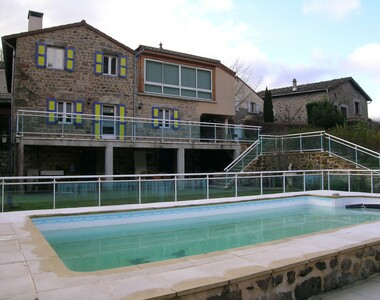 Sale House 6 rooms 153m² VALLEE DU TALARON - photo