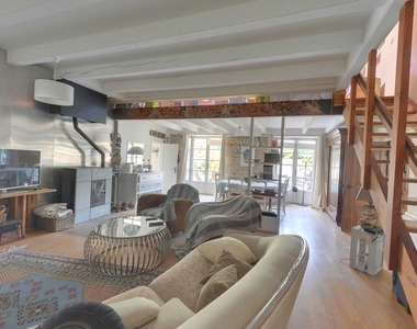Sale House 5 rooms 135m² Étoile-sur-Rhône (26800) - photo