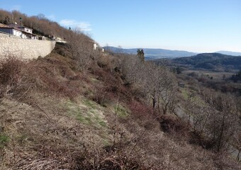 Vente Terrain 2 600m² Chalencon (07240) - Photo 1