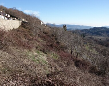Sale Land 2 600m² Chalencon (07240) - photo