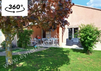 Sale House 6 rooms 120m² Saint-Fortunat-sur-Eyrieux (07360) - photo