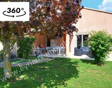 Vente Maison 6 pièces 120m² Saint-Fortunat-sur-Eyrieux (07360) - photo