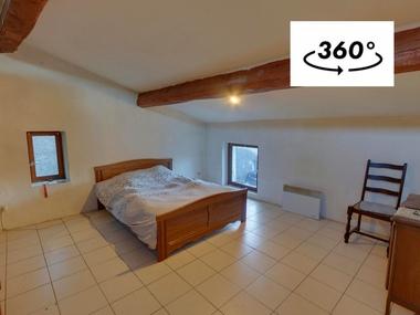 Vente Maison 2 pièces 60m² Le Pouzin (07250) - photo