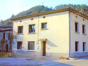 Vente Maison 6 pièces 120m² Les Ollières-sur-Eyrieux (07360) - Photo 1