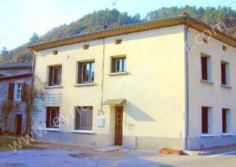 Sale House 6 rooms 120m² Les Ollières-sur-Eyrieux (07360) - photo
