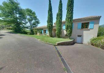 Sale House 7 rooms 125m² Charmes-sur-Rhône (07800) - photo