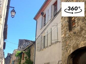 Vente Maison 4 pièces 90m² Baix (07210) - photo