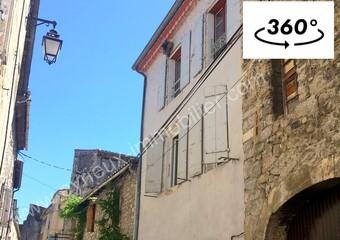 Sale House 4 rooms 90m² Baix (07210) - photo