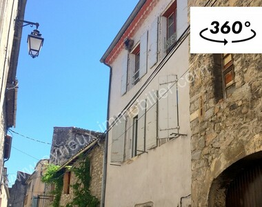 Sale House 4 rooms 90m² Baix (07210) - photo