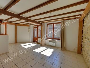 Vente Appartement 4 pièces 76m² Les Ollières-sur-Eyrieux (07360) - photo