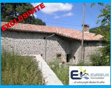 Vente Maison 6 pièces 100m² MARCOLS LES EAUX - photo