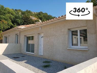 Vente Maison 4 pièces 80m² Le Pouzin (07250) - photo