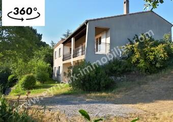 Vente Maison 7 pièces 130m² Les Ollières-sur-Eyrieux (07360) - Photo 1