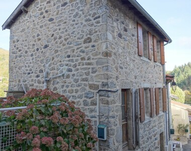 Sale House 3 rooms 43m² SAINT MARTIN DE VALAMAS - photo