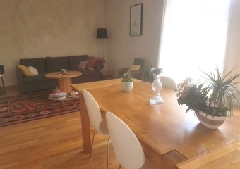 Renting Apartment 4 rooms 105m² Valence (26000) - Photo 1