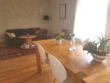 Location Appartement 4 pièces 105m² Valence (26000) - photo