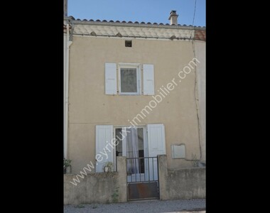 Sale House 70m² Dunieres-Sur-Eyrieux (07360) - photo
