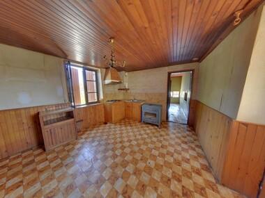 Vente Maison 4 pièces 80m² Saint-Georges-les-Bains (07800) - photo
