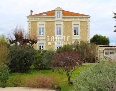 Vente Maison 9 pièces 250m² Montéléger (26760) - photo