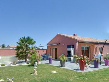 Vente Maison 5 pièces 102m² Charmes-sur-Rhône (07800) - photo