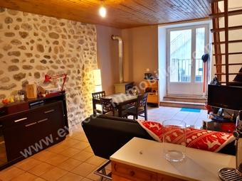 Vente Maison 70m² Dunieres-Sur-Eyrieux (07360) - photo
