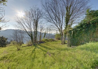 Sale Land 1 178m² Saint-Sauveur-de-Montagut (07190) - photo