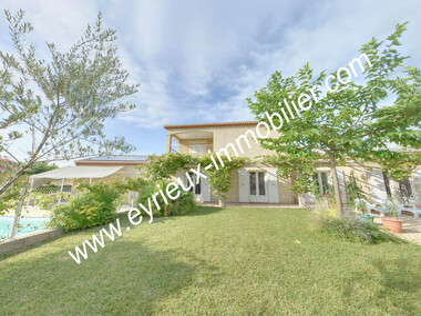 Sale House 6 rooms 165m² loriol - photo