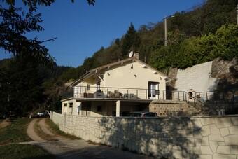 Vente Maison 9 pièces 170m² Le Cheylard (07160) - Photo 1