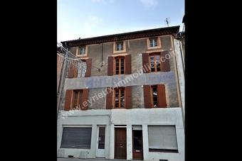 Vente Maison 280m² La Voulte-sur-Rhône (07800) - photo