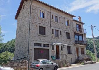 Sale Building 284m² SAINT MARTIN DE VALAMAS - photo