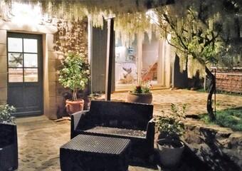 Vente Maison 5 pièces 130m² Gilhac-et-Bruzac (07800) - photo
