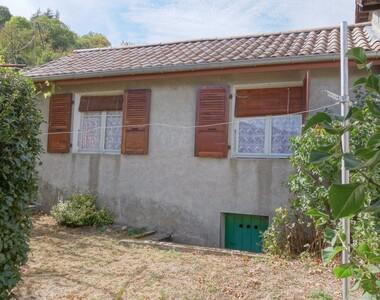 Vente Maison 2 pièces 39m² 15' ST SAUVEUR DE MONTAGUT - photo