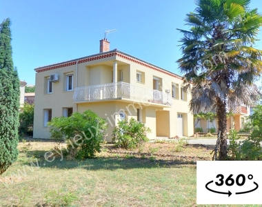 Sale House 8 rooms 120m² La Voulte-sur-Rhône (07800) - photo