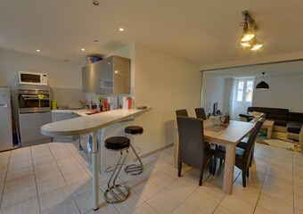 Renting Apartment 4 rooms 90m² Saint-Georges-les-Bains (07800) - Photo 1