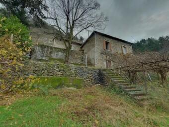 Vente Maison 3 pièces 79m² Proche Saint Sauveur de Montagut - Photo 1