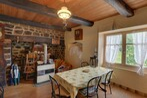 Vente Maison 3 pièces 60m² Proche St Martin de Valamas - Photo 3
