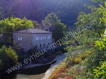 Vente Maison 10 pièces 200m² Dunieres-Sur-Eyrieux (07360) - photo