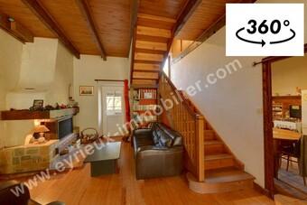 Vente Maison 6 pièces 150m² Dunieres-Sur-Eyrieux (07360) - photo