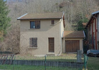 Sale House 4 rooms 77m² Mariac (07160) - Photo 1