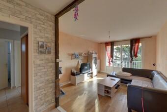 Vente Appartement 4 pièces 60m² Bourg-lès-Valence (26500) - photo