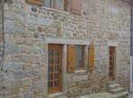 Vente Maison 5 pièces 85m² Saint Martin de Valamas - Photo 7