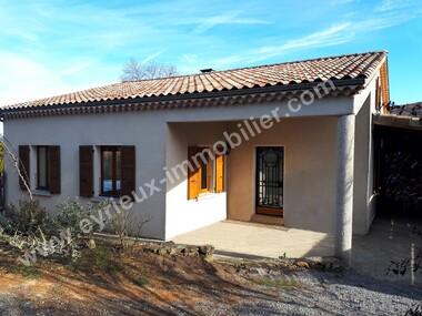 Sale House 165m² Saint-Vincent-de-Durfort (07360) - photo