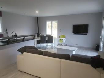 Vente Maison 6 pièces 107m² Charmes-sur-Rhône (07800) - photo